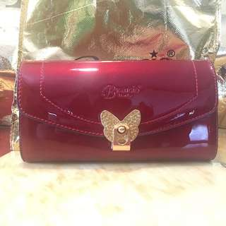 Brangio Italy wallet for sale!