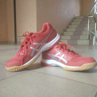 Asics Gel Rocket 8 (Retail Price RM250)