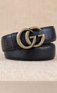 Medium version ● Women's Fashion GG Belt