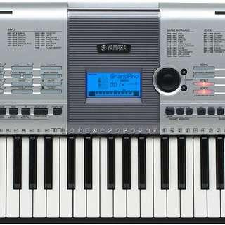 Yamaha PSR e403 (price reduced)