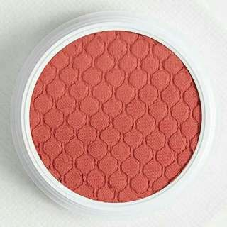 ColourPop Super Shock Blush Never Been Kissed
