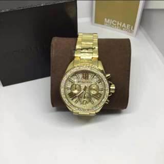 Michael Kors watch for ladies