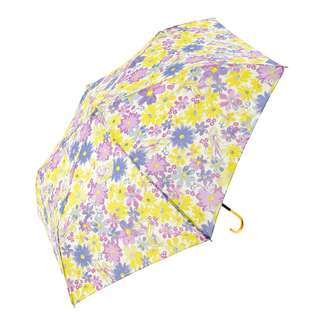 Japan Disneystore Disney Store Rapunzel Tangled Flower Folding Umbrella