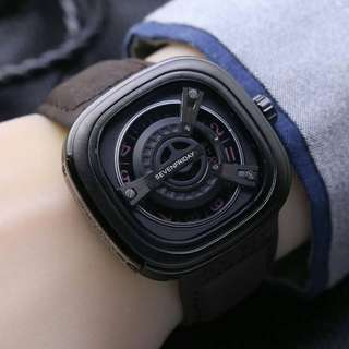 Sevenfriday Leather