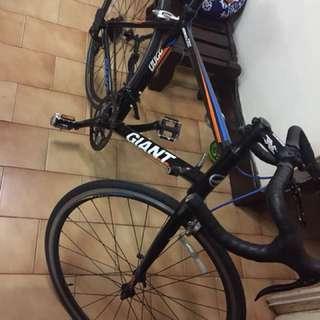 二手捷安特腳踏車