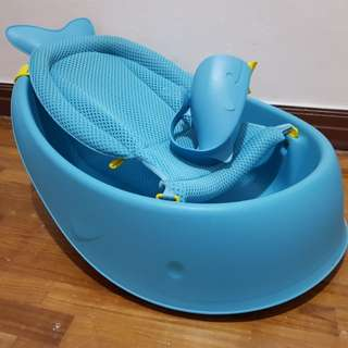 Skip Hop Bath Tub