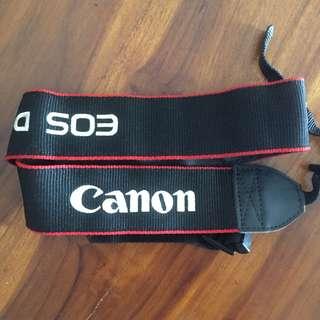 Camera Strap Canon