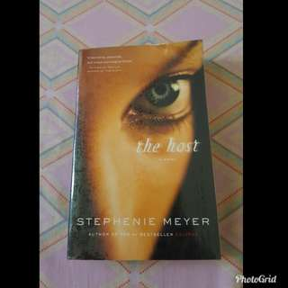 The Host by Stephenie Meyer