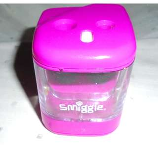 Charity Sale! Smiggle Electric Sharpener