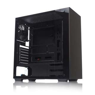 Tecware NEXUS ATX Mid Tower Tempered Glass Side Window Gaming Casing