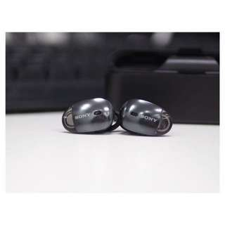 Sony WF-1000X Truly Wireless IEM