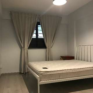 Common Room For Rent @ Clementi Ave 4