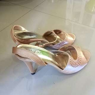 City Girl Shoes (designer shoes)
