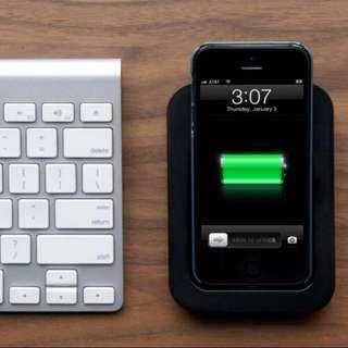 美國牌子Bluelounge Saidoka For iphone 5/5S 充電器底座支架