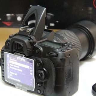 DSLR d90