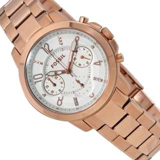 FOSSIL Gwynn Chronograph Ladies Watch ES4035