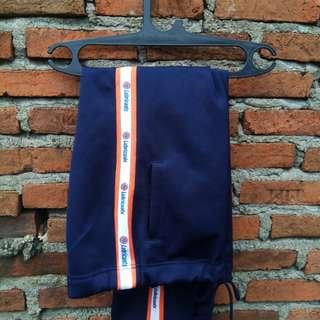 Trackpants lubricants76