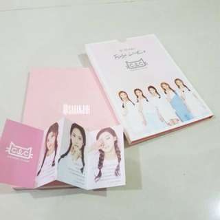 CLC First Mini Album <First Love>