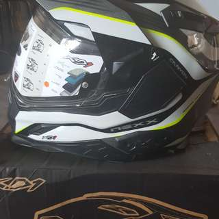 Nexx helmet XD1