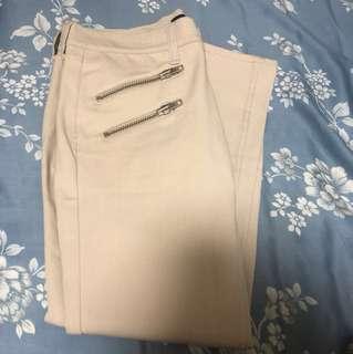 MANGO 褲子