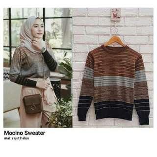 Sweater Mocino