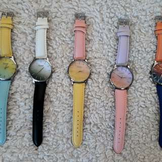 Ombre watch