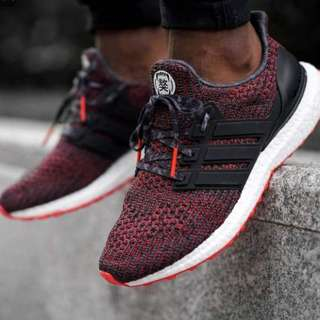 Ultraboost Chinese New Year