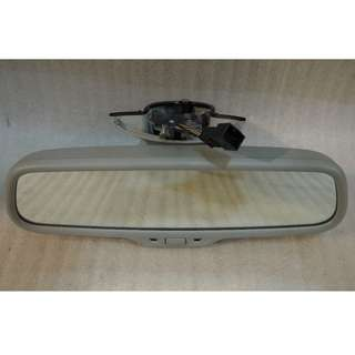 AUDI A8 3.0 TFSI 2011 INTERIOR CENTER REAR VIEW MIRROR 8R0857511B #1045
