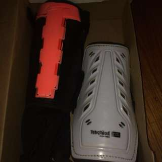 Nike Kids Charge Shin Guards