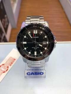 CASIO MTP-VD01D-1EV
