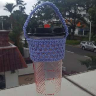 Cup Carrier Reusable