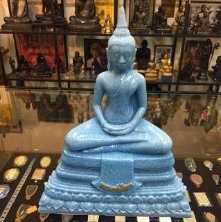 """5"""" Luang Phor Sorthorn made by Wat Wararam Worawihan WA2557."""