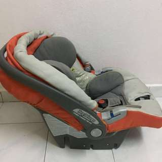 Baby Car Seat - reduced price