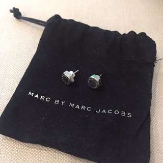 Marc by Marc Jacobs nuts & bolts earrings