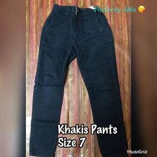 Prelove Jeans Kids