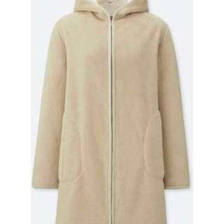 UNIQLO Women's Pile-lined Fleece
