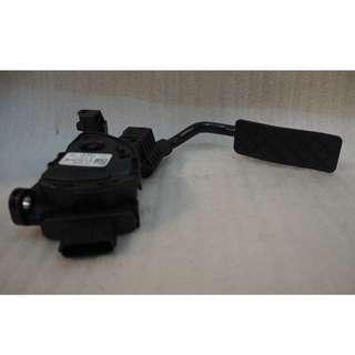 AUDI A8 3.0 TFSI 2011 ELECTRONIC ACCELERATOR PEDAL RHD 6PV009505 #1046
