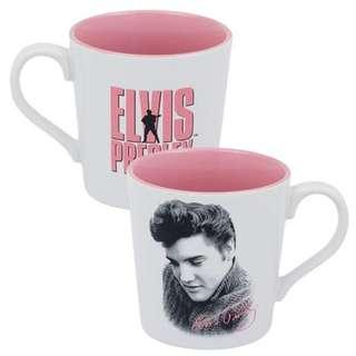 Elvis Presley 12oz ceramic Mug