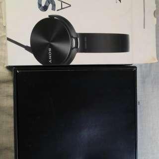 original sony mdr-xb450ap