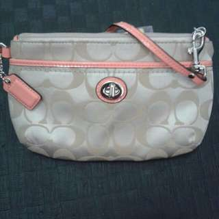 Authentic mini bag 8x5