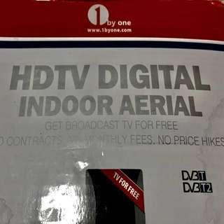 HDTV Digital Indoor Aerial