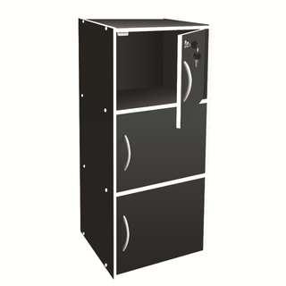 3 layer utility cabinet st-300bdf