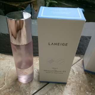 LANEIGE CLEAR C ADVANCE EFFECTOR EX