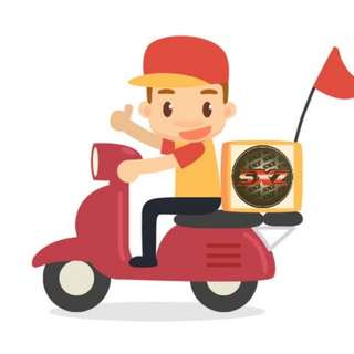 Legal Islandwide Motorcycle Courier Services