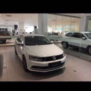 Volkswagen Jetta Car For Rent weekend