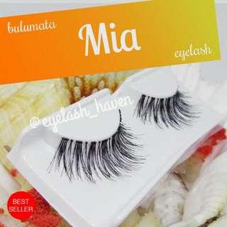 MIA: Bulumata Natural Volume. BEST SELLER