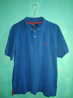 Polo shirt POLO BY RALPH LAUREN