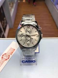 CASIO MTP-V301D-7A
