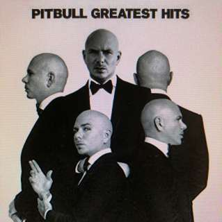 PitBull: Greatest Hits
