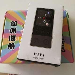 HiFi digital player